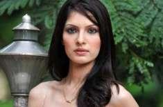 پاکستانی نژاد امریکی اداکارہ سعیدہ امتیاز ہالی ووڈ فلم میں کام کریں ..