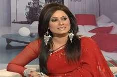 ہمیں پاکستان کی روایات اور ثقافت کو دنیا بھر میں پروموٹ کرنا چاہیے ..