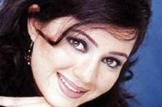 گلوکارہ رابی پیرزادہ نے لاہور کے بعد اسلام آباد میں بھی اپنا بیوٹی ..