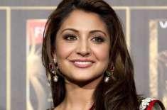 انوشکا شرما فلم بمبے ویلوٹ میں 35 کلو وزنی لباس زیب تن کریں گی