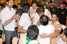 تحریک انصاف پنجاب کے تنظیمی اجلاس میں کارکنوں اور عہدیداروں نے 5منٹ ..