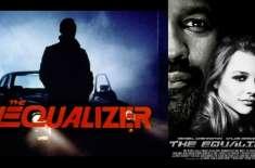 """ڈینزل واشنگٹن کی فلم""""دی ایکیولائزر"""" کا باکس آفس میں پہلا نمبر"""