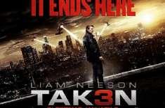ہالی وڈ ایکشن فلم '' ٹیکن 3'' کا ٹریلر جاری،فلم اگلے برس 9 جنوری کو نمائش ..