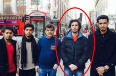 لندن واقعہ کے ذمہ دار بیرسٹر سلطان محمود ، میرا کوئی کردار نہیں ہے : ..