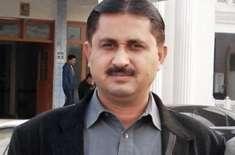 بیگم کلثوم نواز کے انتقال پر چیئرمین عوامی راج پارٹی جمشید دستی کا ..