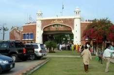 بھارت سے رہائی پانے والی14 پاکستانی ماہی گیر کراچی پہنچ گئے