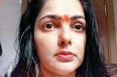 کینیا میں سابق بھارتی اداکارہ ممتا کلکرنی منشیات اسمگل کے جرم میں شوہر ..
