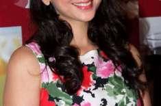 """ادیتی راؤ حیدری فلم """"فتور"""" میں اداکارہ ریکھا کی جوانی کا کردار نبھائیں .."""