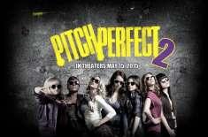 میوزیکل کامیڈی فلم پِچ پرفیکٹ2 کا پہلا ٹریلر جاری کر دیا گیا