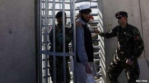 پاکستان نے غیر قانونی طور پر ..