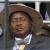 یوگنڈاکے صدر کوپارلیمنٹ میں ..