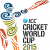 آئی سی سی ورلڈ کپ کرکٹ ٹورنامنٹ2015ء ..