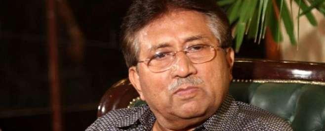 پرویز مشرف کی صحت میں بہتری، آج یا کل ڈسچارج کئے جانے کا امکان