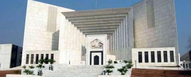 سپریم کورٹ نے پنجاب،سندھ میں بلدیاتی انتخابات میں توسیع کی اجازت دے ..