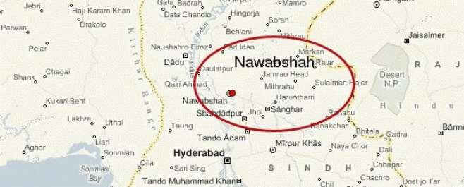 نواب شاہ میں ٹریفک حادثہ، 16 طالب علموں سمیت 19 افراد جاں بحق، 15 سے زائد ..