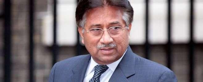 پرویز مشرف پاکستان سے انجیو گرافی کرانے کو تیار نہیں، میڈیکل رپورٹ
