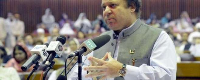 وزیر اعظم نے طالبان سے مذاکرات کے لئے 4 رکنی کمیٹی کا باضابطہ اعلان ..
