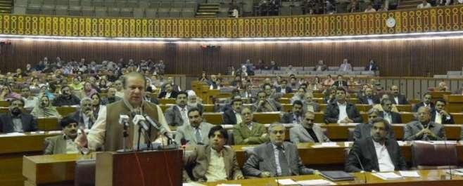 وزیر اعظم محمد نواز شریف کا کالعدم تحریک طالبان سے ایک بار پھر مذاکرات ..
