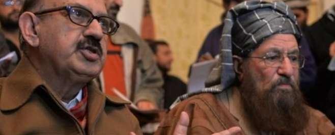 طالبان اورحکومتی کمیٹیوں کا مذاکرات آئینی حدود اوراس کے تقاضوں کے ..