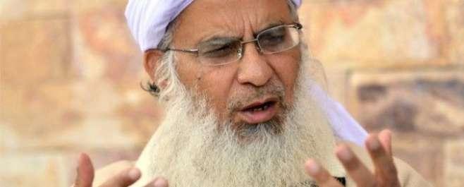 حکومت آئین میں رہ کر مذاکرات کرنا چاہتی ہے لیکن طالبان اسے مانتے ہی ..