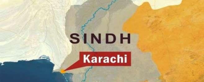 کراچی، بلدیہ ٹاؤن میں فائرنگ سے کمسن بچی سمیت 8 افراد جاں بحق، متعدد ..
