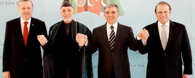 امن کے لیے افغان عوام کا فارمولا قابل قبول، افغانستان میں مفاہمتی عمل ..