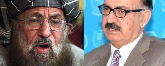 طالبان حملے کے بعد مذاکراتی کمیٹیوں کے درمیان اہم اجلاس اسلام آباد ..