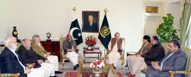 طالبان کی جانب سے پر تشدد کارروائیاں بند ہونے تک مذاکرات کا فائدہ نہیں، ..