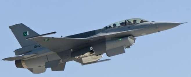 شمالی وزیرستان کے مختلف مقامات پر جیٹ طیاروں کی بمباری سے غیر ملکیوں ..