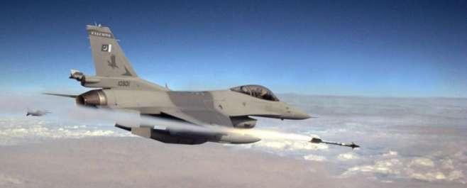 وزیرستان'پاک فضائیہ کے جیٹ طیاروں کی شدت پسندوں کے ٹھکانوں پر بمباری ..