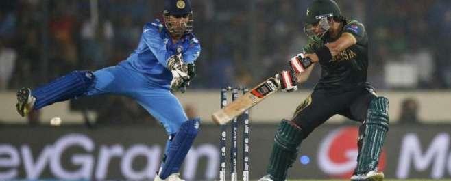 ٹی 20 ورلڈ کپ،قومی کرکٹ ٹیم کھیل کے ہر شعبے میں ناکام، بھارت نے 'ایشیا ..