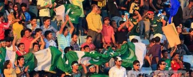 بنگلہ دیش کرکٹ بورڈ نے مقامی شائقین کو پاکستان سمیت کسی بھی دوسری ٹیم ..