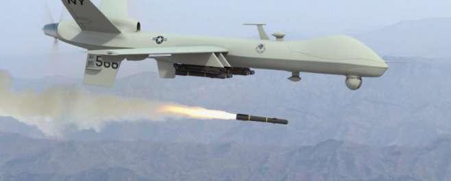حکومت کا ڈرون حملوں اور ان میں ہلاکتوں کی تعداد بتانے سے انکار