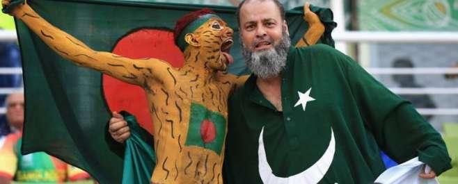 ورلڈ ٹی ٹونٹی، پاکستان نے آسانی سے بنگلہ دیش کو شکست دے دی، عمر گل ..