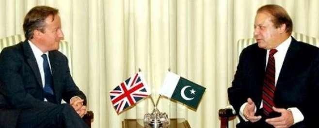 جوپاکستان کا دشمن ہے وہ برطانیہ کا بھی دشمن ہے، برطانوی وزیراعظم
