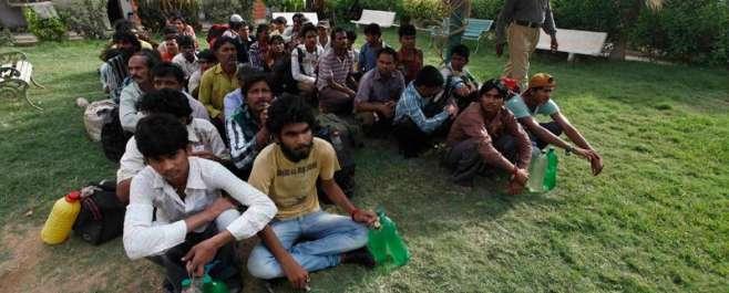 وزیراعظم کا دورہ بھارت، جذبہ خیر سگالی کے تحت 151 بھارتی قیدی رہا