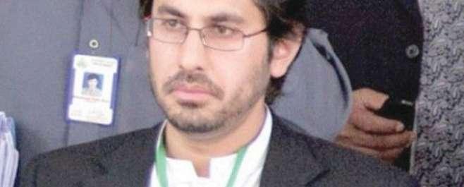 ارسلان افتخار وائس چیرمین بلوچستان انویسٹمنٹ بورڈ کے عہدے سے مستعفی