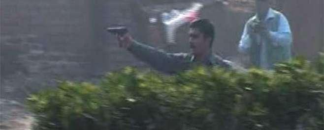 فیصل آباد میں حالات کشیدہ،  فائرنگ سے تحریک انصاف کا کارکن جاں ..