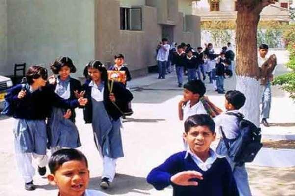 پنجاب اور سندھ کے تعلیمی اداروں میں سردیوں کی چھٹیوں میں توسیع