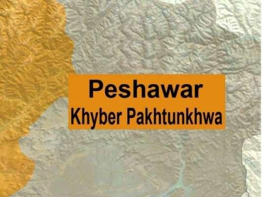 سیکیورٹی خدشات،پشاور جیل پر سیکیورٹی سخت،فوجی اہلکار تعینات