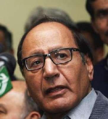 پرویز مشرف کی حالت بہتر ہے اور انہیں بیرون ملک بھیجنے کی ضرورت نہیں، ..