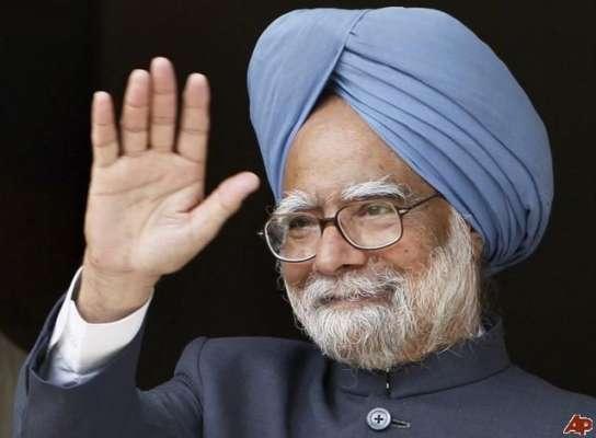 نریندرمودی وزیراعظم بنے تو بھارت کی سلامتی خطرے میں پڑ جائے گی، وزیراعظم ..