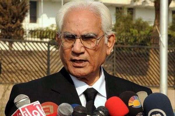 مشرف کی میڈیکل رپورٹ عدالت کو بھی ماننا ہو گی، احمد رضا قصوری