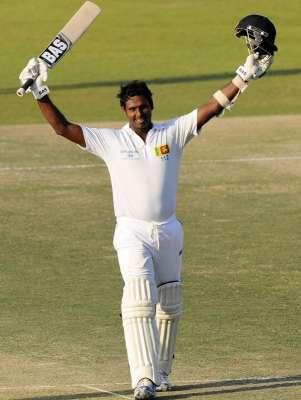 ابوظبی ٹیسٹ:چوتھے دن کا کھیل،سری لنکا کو 241رنز کی برتری