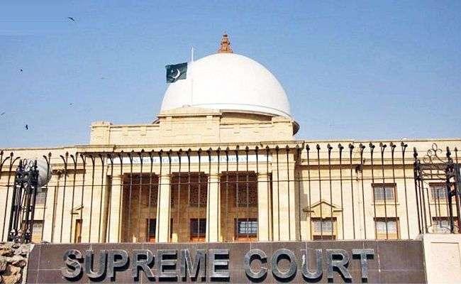 حلقہ بندیا ں،سندھ حکومت نے سپریم کورٹ میں اپیل دائرکردی
