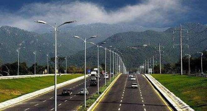 اسلام آباد میں دہشتگردی کا منصوبہ ناکام،دو مبینہ دہشتگرد گرفتار