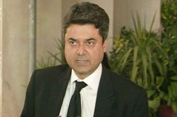 سندھ حکومت نئی حلقہ بندی کرنا چاہتی ہے تو اسے آزادانہ کمیشن تشکیل دینا ..