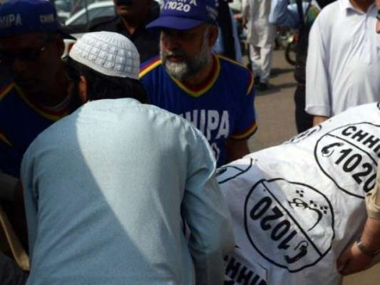 2013 ءمیں بھی شہر کراچی امن کو ترستا رہا، 2700 افراد لقمہ اجل بن گئے