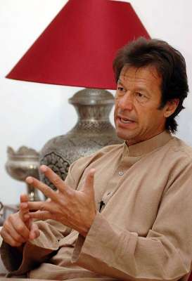 سندھ ون اور سندھ ٹو کی بات دھوم ون اور دھوم ٹو جیسی ہے، عمران خان