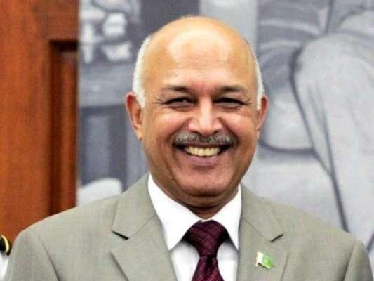 پاک فوج کا پرویز مشرف کے خلاف غداری کے مقدمے سے کوئی تعلق نہیں، سیکریٹری ..